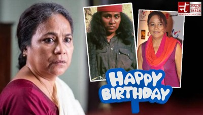 Seema Biswas got fame by playing role of 'Phoolan Devi'