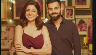 Virushka appeal to paparazzi not to click their daughter's picture