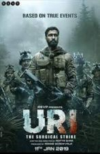 Uri: The Surgical Strike completes one year, director says