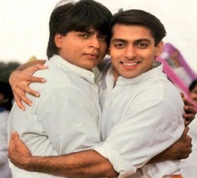 Shahrukh and Salman's 'Karan Arjun' completes 25 years, this song was superhit