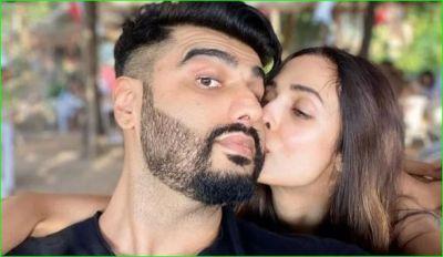 Arjun Kapoor gives shocking answer regarding marriage to Malaika