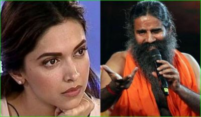 Ramdev Baba gave advice to Deepika, says  'She needs an advisor like me'