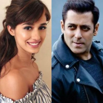 दबंग खान के साथ एक और फिल्म में नज़र आने वाली है टाइगर की गर्लफ्रेंड