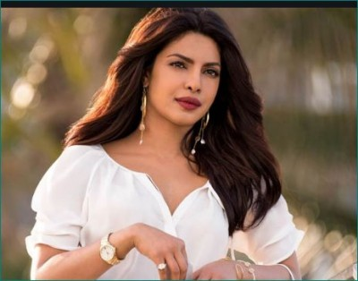 Priyanka Chopra gets angry over question of being a mother