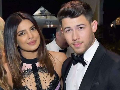 Actress Priyanka Chopra reveals secret of dating Nick Jonas
