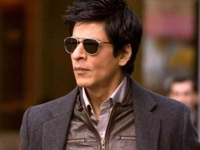 Shahrukh Khan told that he does not buy this personal thing online