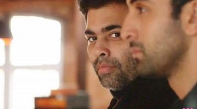 Karan Johar to announce new film after many months