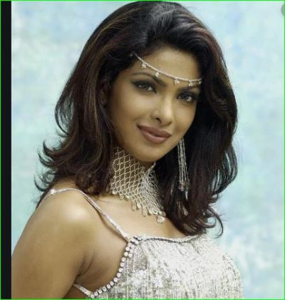 Priyanka, who became a hit by a long way, said- 'Hero used to disarm in the year 2003 ...'
