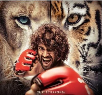 South superstar Vijay Deverakonda will enter Bollywood from film 'LIGER'