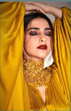 Sonam Kapoor shares behind-the-scene photograph from sets