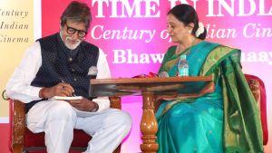 हर दशक का सिनेमा अपने आप में ख़ास होता है-अमिताभ बच्चन