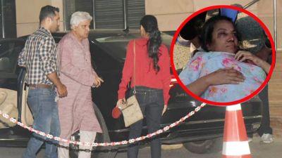 Shabana Azmi's head, neck and eye seriously injured, admitted in CDAH hospital