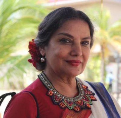 Shabana Azmi's condition stable after road accident, doctor gives complete information