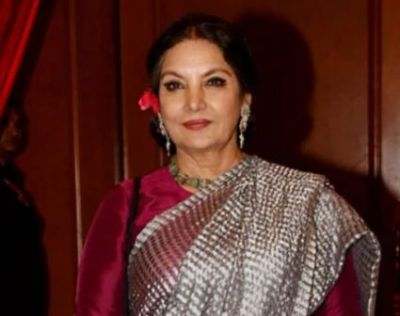 These celebrities reaches hospital to meet Shabana Azmi