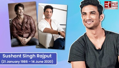 Sushant Singh Rajput left the world at the age of 34