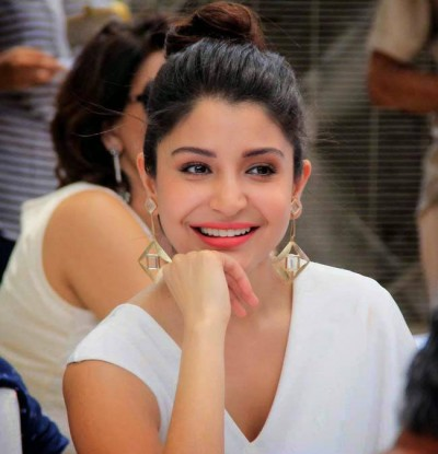 Anushka Sharma's first post after becoming a mother, note down special message