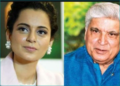 Javed Akhtar levels big allegation against Kangana Ranaut in court
