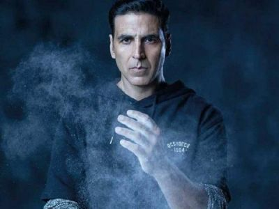 Akshay Kumar has an important message for his fans on Independence Day