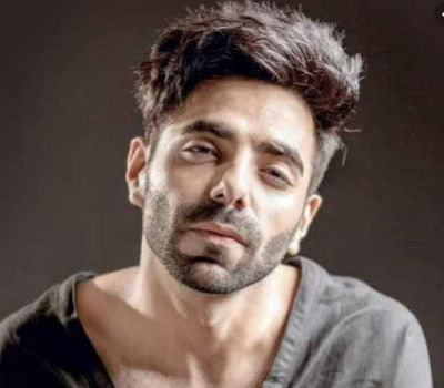 Aparshakti Khurana's entry in 'Rashmi Rocket', will play this character in Taapsee's film