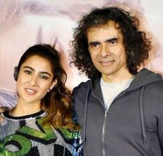 Sara Ali Khan was perfect for Love Aaj Kal due to this reason, Imtiaz Ali reveals