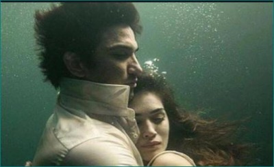 On Sushant's birthday, Kriti Sanon shared emotional post
