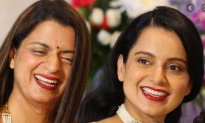 Rangoli wrote an emotional post for Kangana, did B-grade films for treatment