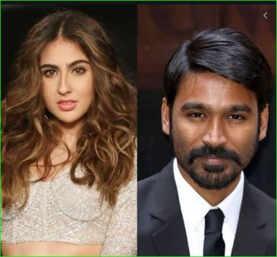 Sara Ali Khan will romance with this South actor, will become Bihari girl