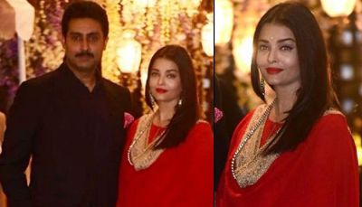 Abhishek Bachchan makes tweet, fans assume of Aishwarya's pregnancy, Know whole truth