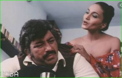 This actress was once Gabbar's girlfriend, know what she is doing now