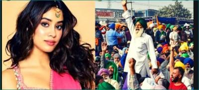 Janhvi Kapoor's 'Good Luck Jerry' film shooting stalled again in Punjab