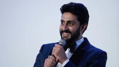 Abhishek Bachchan has started preparation for this film, shared post on social media