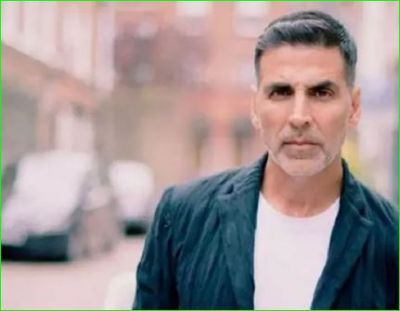 Akshay Kumar learning Rajasthani language for this film