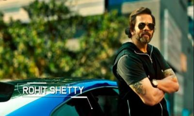 Rohit Shetty becomes part of this international film police universe