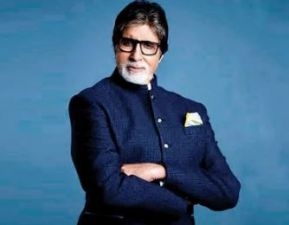 Amitabh Bachchan working on these films, tweeted the list