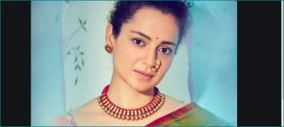 Kangana Ranaut shares video of Republic Day greetings