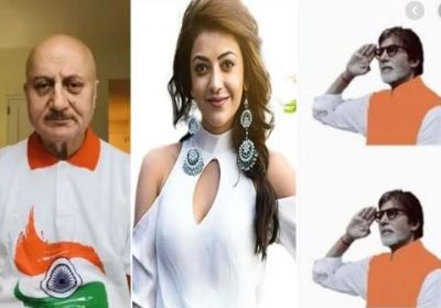 From Amitabh Bachchan to Taapsee Pannu, this is how Bollywood celebrated Republic Day