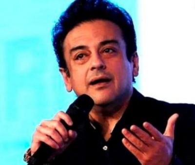 Adnan Sami gives befitting reply to Congress leader, says, 'Hey Kid, do you have your mind...'