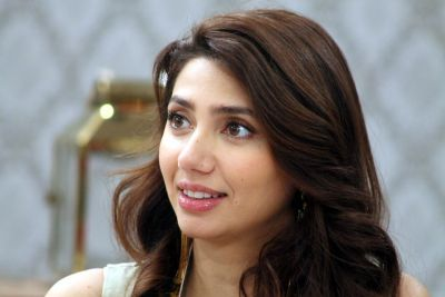This Pakistani actress shared a fun video of the film 'Raees', Shah Rukh said the battery