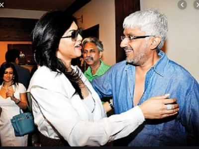 Sushmita Sen had an affair with this director, tried to commit suicide after breakup