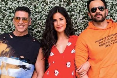 Akshay Kumar's film 'Sooryavanshi' trailer date revealed, know here when the cop drama will hit the theatre
