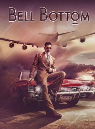 Bell Bottom: Akshay Kumar changes his film's release date