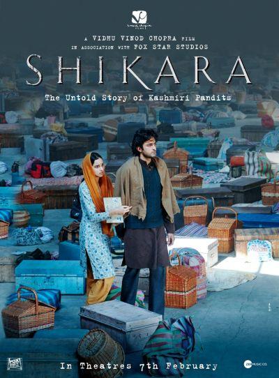 Special screening of 'Shikara' will be organized for Kashmiri Pandits in Mumbai