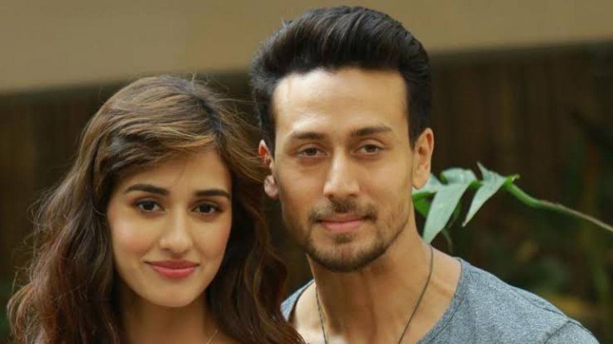 Disha Patni wants to go on a date with this actor