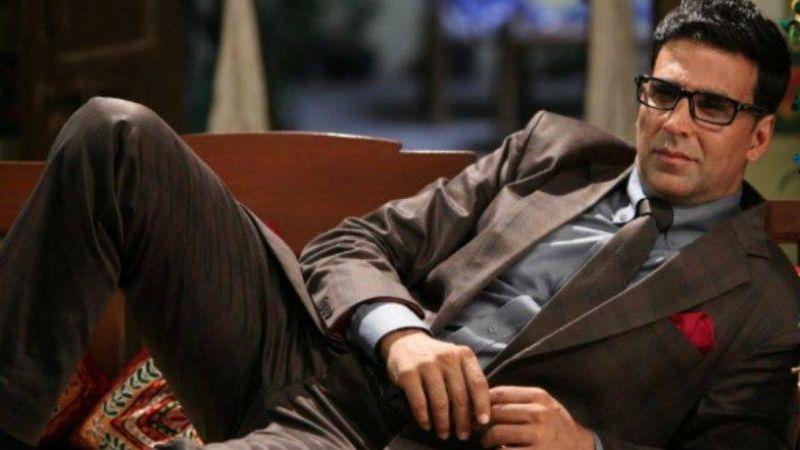 Video : अक्षय कुमार ने कह दिया कुछ ऐसा, फैंस बन गए दुश्मन