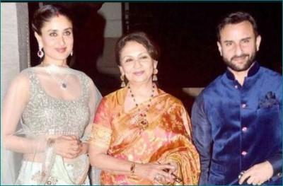 Saif Ali Khan's mother Sharmila Tagore's health deteriorates