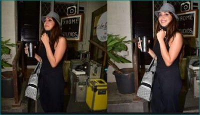 Kiara Advani spotted outside store with her luxurious 'Tote Bag'