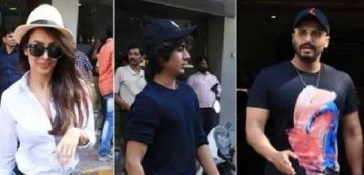 Malaika Arora reveals son Arhaan's reaction to her relationship with Arjun Kapoor
