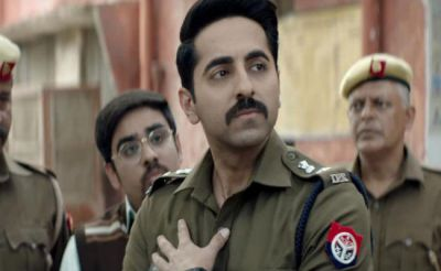 Article 15: Cross the Budget in 3 Days, New Record Linked with Ayushman
