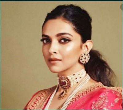 Deepika Padukone prepping for Shakun Batra's upcoming film