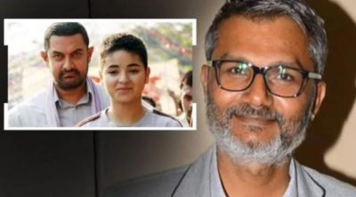 Dangal director reacts to Zaira Wasim's exit from the film industry